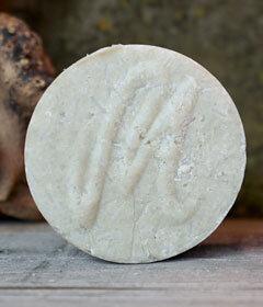 Shampoo-Taler Energie 75 g - Die Kräutermagie