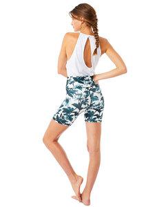 Yoga Shirt - Beach Top - aus Modal & Bio-Baumwolle - Mandala