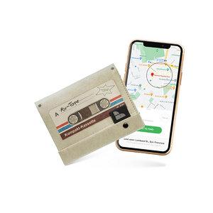 Smart Wallets - Mixtape - paprcuts