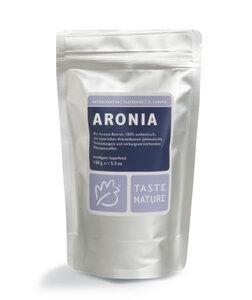 Aronia Beeren, 150g - Taste Nature