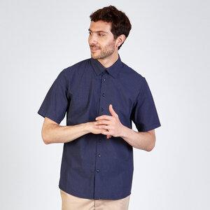 Hemd DYLAN aus Bio-Baumwolle - stoffbruch