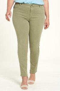 Stretch Denim Skinny Jeans - TRANQUILLO