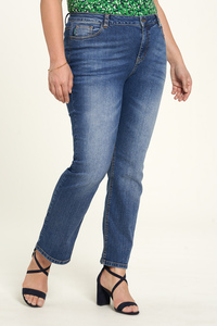 Stretch Denim Jeans Slim Fit - TRANQUILLO