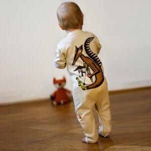 Bodysuit Duchs - Cmig