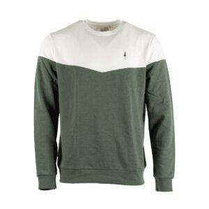 TreeSweater Basic Bicolor Unisex - NIKIN