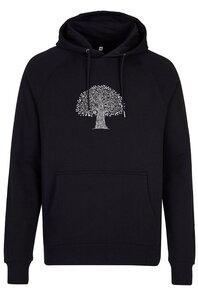 Basic Bio Hoody (unisex) treelife - Brandless
