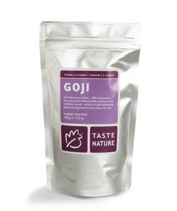 Goji Beeren, 150g - Taste Nature