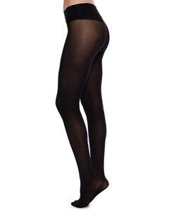 HANNA Strumpfhose 40 DEN schwarz - Swedish Stockings