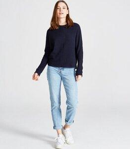 Sweater WILMA aus recycelter Baumwolle  - Givn BERLIN