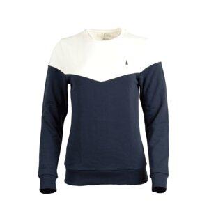 TreeSweater Basic Bicolor Women - NIKIN