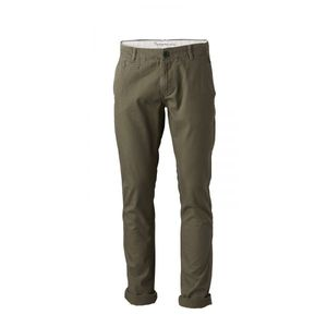 Twisted Twill Chino - KnowledgeCotton Apparel