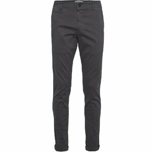 Chinohose Slim - Joe Stretched Chino - KnowledgeCotton Apparel