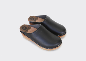 Clogs Da Vinci - GOOD GUYS don`t wear leather