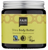 Shea Body Butter 100ml - Fair Squared