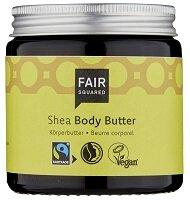 Shea Body Butter 100ml - Fair Squared
