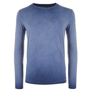 Langarm Shirt SIMON - Kamah