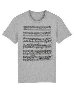 Musik T-Shirt | Musikalisches Opfer - Unipolar