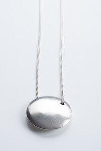 Vintage Unikat: Kette Minimal - MishMish by WearPositive