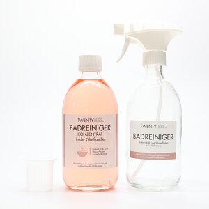 Badreiniger Starter-Set - TWENTYLESS