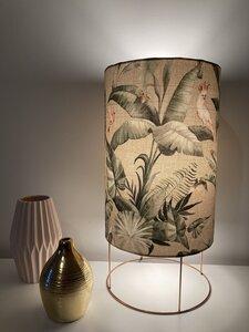 Tischleuchte Lovely Botanic Garden - my lamp