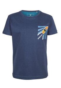 Kinder T-Shirt Speedboat - Elkline