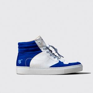 MANHATTEN ISLAND Herren Sneaker - 8beaufort.hamburg