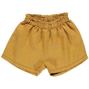 Shorts Crocus - Leinen - Peter Jo Kids