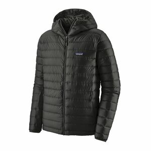 Men's Down Sweater Hoody - Patagonia