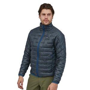 Men's Micro Puff Jacket - Patagonia