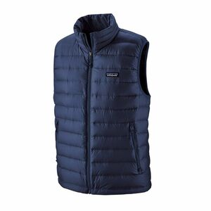 Men's Down Sweater Vest - Patagonia