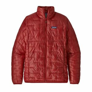 Men's Micro Puff Jacket - Patagonia