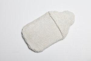 Wärmflasche aus Naturkautschuk 0,8 & 2,0 Liter; mit oder ohne Bezug - Prolana