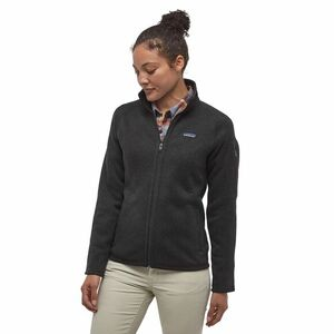 Fleecejacke - Womens Better Sweater - aus recyceltem Polyester - Patagonia