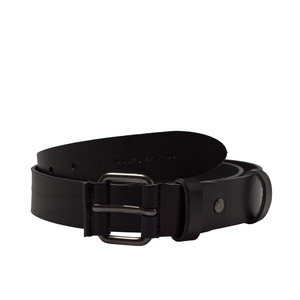 Wayne Belt Leather - Nudie