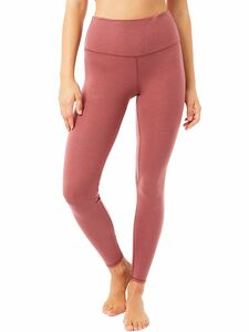 Yogahose - High Rise Basic - Mandala