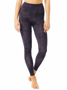 Yogahose - Printed Tights - Mandala