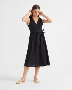Kleid - Amapola - aus Bio-Baumwolle - thinking mu