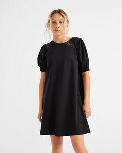 Kleid - Floreta aus Biobaumwolle - thinking mu
