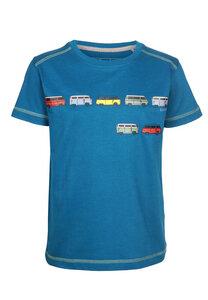 Kinder T-Shirt Linienbus - Elkline