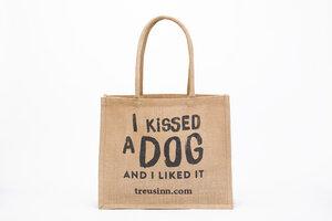 "Eco Shopper ""Kiss"" - Treusinn"