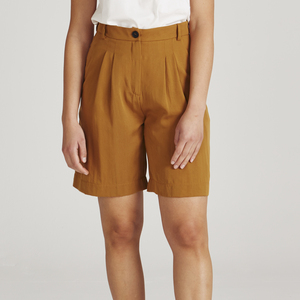 Shorts PETRA aus Lyocell (Tencel) - Givn BERLIN