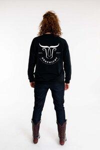 Dörpwicht Bio Sweater 100% Made in Germany - Dörpwicht