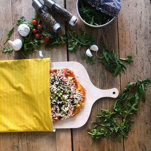 Gefriertasche, Gefrierbeutel, Pizzabag, Freezer Bag - ever&again