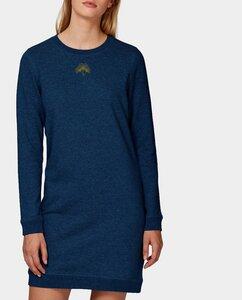 Kommabei Sweatshirt Kleid Ginko - Kommabei