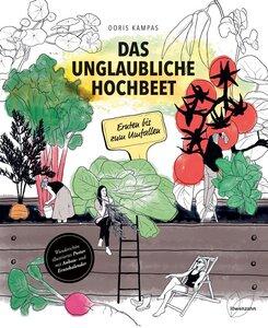Das unglaubliche Hochbeet - Löwenzahn Verlag