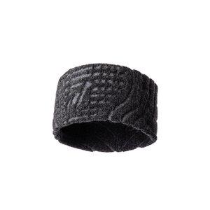 Sport Stirnband TORMENTA | Alpaka & Tencel Sport Headband Schweißband für Herren & Damen, Unisize, Atmungsaktiv I ANDINA OUTDOORS® - Andina Outdoors