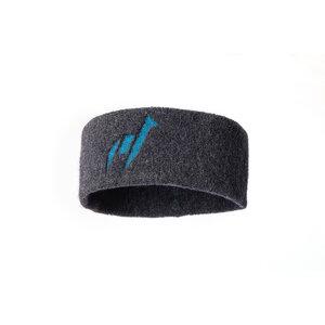 Sport Stirnband TEMPLADO | Alpaka & Tencel Sport Headband Schweißband für Herren & Damen, Unisize, Atmungsaktiv I ANDINA OUTDOORS® - Andina Outdoors