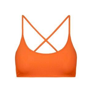 ECONYL® Bikini Top Crossback - bleed