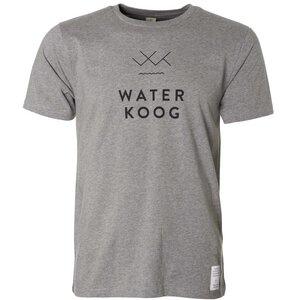 "Männer T-Shirt - ""Waterkoog"" 100% Biobaumwolle - Waterkoog"