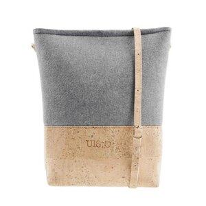 PECTINA Handtasche / Umhängetasche - UlStO